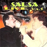 Salsa Live (Tommy Olivencia)