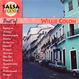 Salsa Legende - Best of Willie Colon